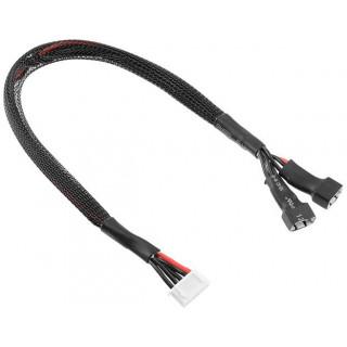 Corally prodlužovací kabel balancéru 4S XH - 2x 2S XH 30cm