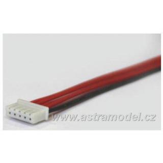 DUREMAX prodlužovací kabel JST-XH 4S