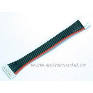Kabel adaptéru balancéru Fusion 6 článků