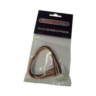 Bateriový kabel balancéru JSTXH 6S 200mm