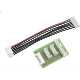 Adaptér balancéru JST-TP s kabelem JST-XH