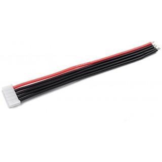 Balanční kabel 4S-EH samec 22AWG 10cm