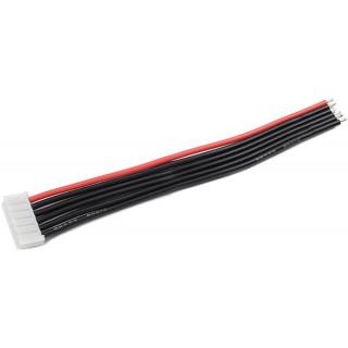 Balanční kabel 5S-EH samec 22AWG 10cm