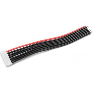 Balanční kabel 6S-EH samec 22AWG 10cm