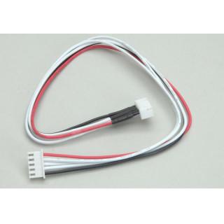 Bateriový kabel balancéru JSTXH 4S 300mm