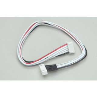 Bateriový kabel balancéru JSTXH 5S 300mm