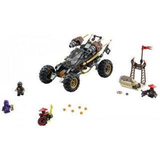 LEGO Ninjago - Terénní vozidlo