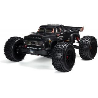 Arrma Notorious BLX 1:8 4WD RTR černá