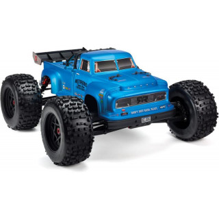 Arrma Notorious BLX 1:8 4WD RTR modrá