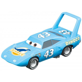 Auto GO/GO+ 64107 Cars 3 Strip The King Weathers