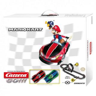 Autodráha Carrera GO 62472 Nintendo Mario Kart