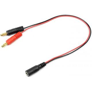 Nabíjecí kabel - Fatshark 30cm
