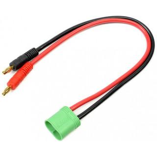 Nabíjecí kabel - CC 6.5mm 12AWG 30cm