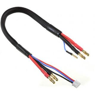 Nabíjecí kabel s 2S XH - 5mm/2mm 30cm
