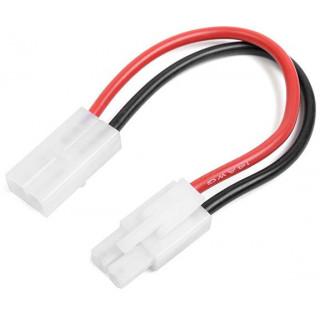 Prodlužovací kabel Tamiya 14AWG 12cm