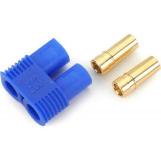 EC3 konektor bateriový samice (2)