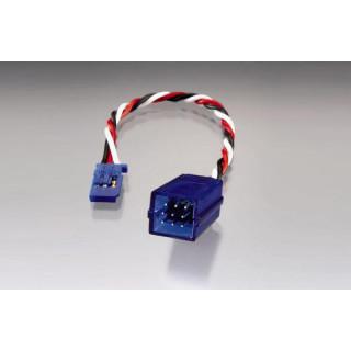 Kabel S.BUS HUB-3 Futaba 10cm