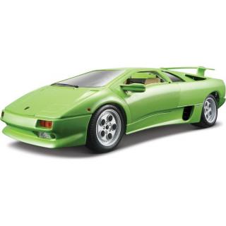 Bburago Lamborghini Diablo 1:18 zelená