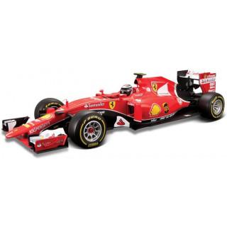Bburago Ferrari SF15-T 1:18 Raikkonen