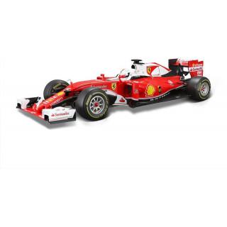 Bburago Ferrari SF16-T 1:18 Raikkonen