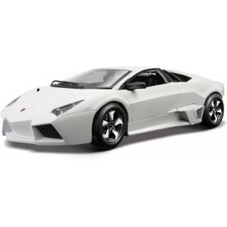 Bburago Plus Lamborghini Reventón 1:24 bílá
