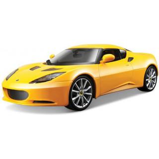Bburago Plus Lotus Evora S IPS 1:24 žlutá