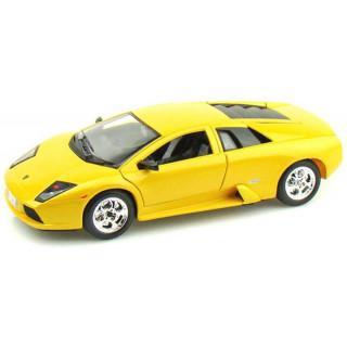 Bburago Lamborghini Murciélago 1:24 žlutá