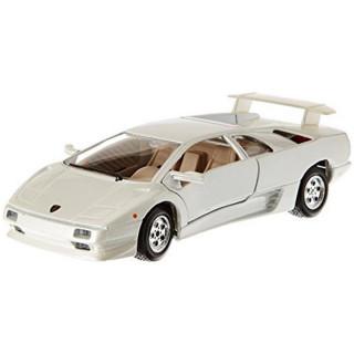 Bburago Lamborghini Diablo 1:24 bílá