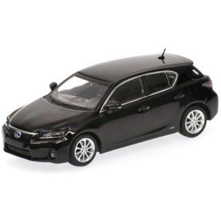 Bburago Lexus IS 350 1:24 černá