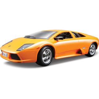 Bburago Kit Lamborghini Murciélago 2001 1:24 oranžová