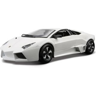 Bburago Kit Lamborghini Reventón 1:24 bílá