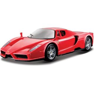 Bburago Ferrari Enzo Ferrari 1:24 červená