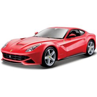 Bburago Ferrari F12TDF 1:24 červená