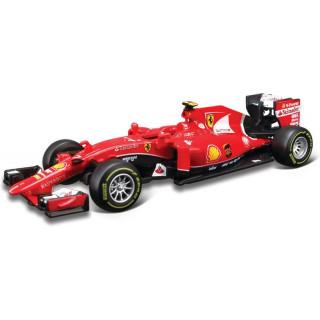 Bburago Ferrari SF15-T 1:43 NO7 Raikkonen