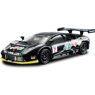 Bburago Lamborghini Murciélago FIA GT 1:43