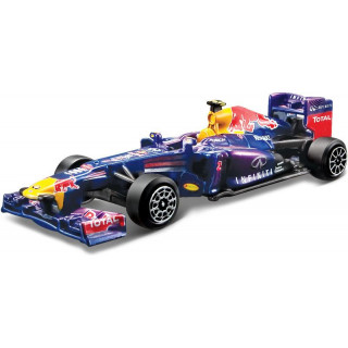 Bburago Infiniti Red Bull Racing RB9 1:43 NO2 Webber