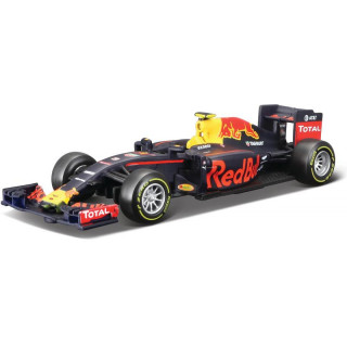 Bburago Infiniti Red Bull Racing RB12 1:43 NO3 Ricciardo