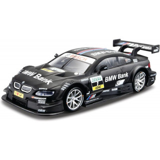 Bburago BMW M3 DTM 1:32 NO1 Bruno Spengler