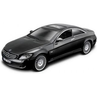 Bburago Mercedes Benz CL 550 1:32 černá