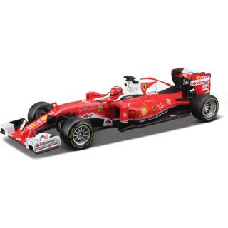 Bburago Ferrari SF16-H 1:32 Raikkonen