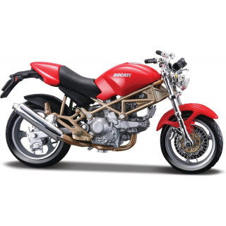 Bburago Ducati Monster 900 1:18