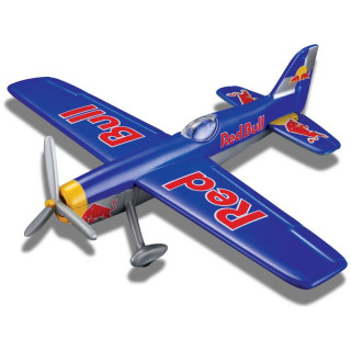Bburago Edge 540 Red Bull