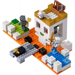 LEGO Minecraft - Bojová aréna