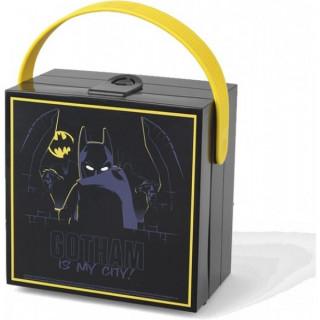 LEGO Batman Movie- box na svačinu s rukojetí