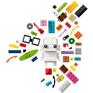 LEGO BrickHeadz - Selfie set