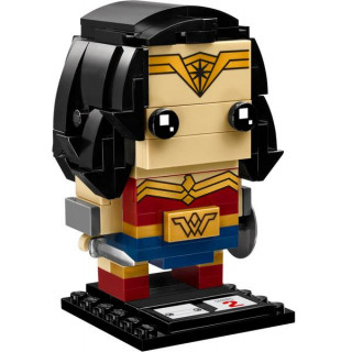 LEGO BrickHeadz - Wonder Woman