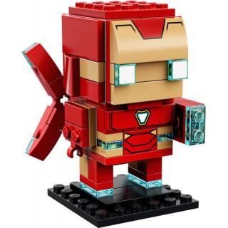LEGO BrickHeadz - Iron Man MK50