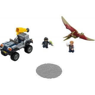 LEGO Jurský Park - Hon na Pteranodona