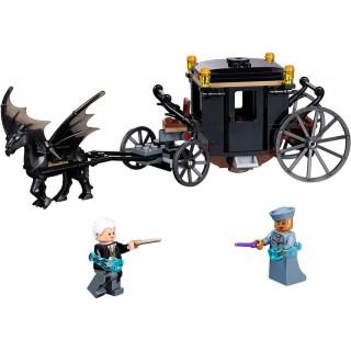 LEGO Harry Potter - Grindelwaldův útěk