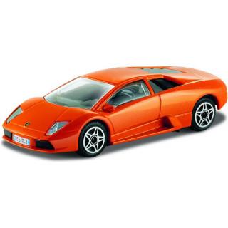 Bburago Lamborghini Murciélago 1:43 oranžová metalíza